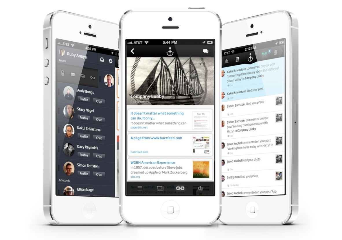 Tomfoolery Wants To Be Your Workplace's New Social Anchor