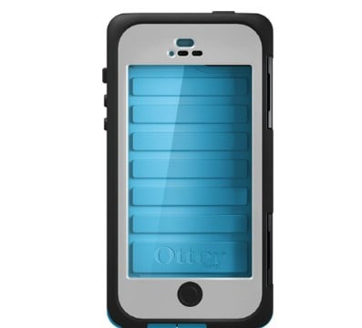 OtterBox's Armor Series Case For The iPhone 5 Is All Washed Up