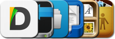 Manage Your Documents On The Go With These Great Apps