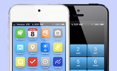Jailbreak Theme: Colorific Gives iOS A Fresh Coat Of Paint