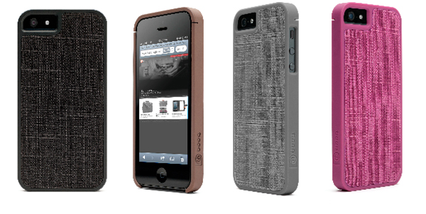 Booq Unveils Its First iPhone 5 Case