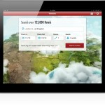 Hotwire Launches An iPad App For The Last Minute Traveler