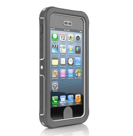 Ballistic Throws Its Hat Into The Waterproof Case Ring With The Hydra Series