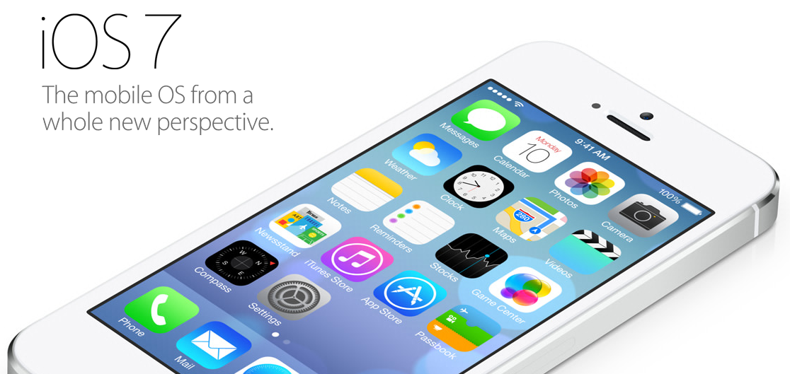 Jony Ive Reportedly Tapped Apple's Marketing Team For iOS 7 Icon Redesign