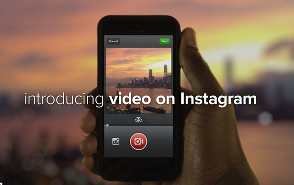 Instagram Users Upload More Than 5 Million Videos In The First 24 Hours