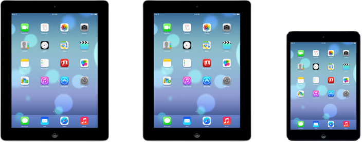 Apple Developers Still Waiting For iOS 7 Beta For iPad