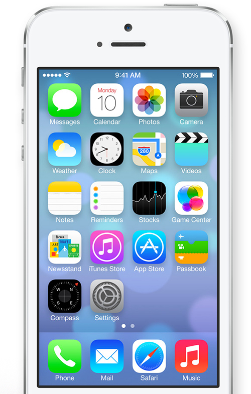 The Next iOS 7 Beta Could Arrive On Monday