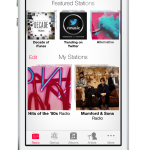 Apple's' iTunes Radio Service Has A Long Way To Go