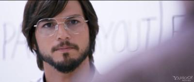 First Full Trailer From Ashton Kutcher's 'Jobs' Unveiled