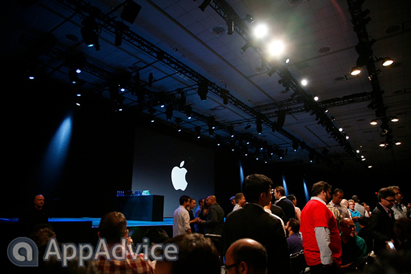 Apple's WWDC 2013 Keynote Has Just Begun