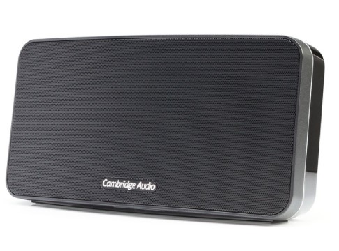 Cambridge Audio Introduces The Minx Go Bluetooth Speaker