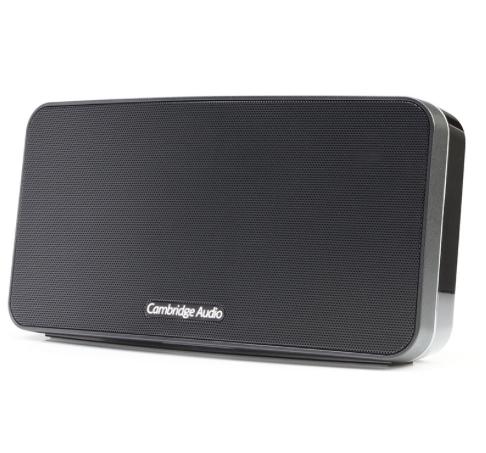 Cambridge Audio Introduces The Minx Go Bluetooth Speaker