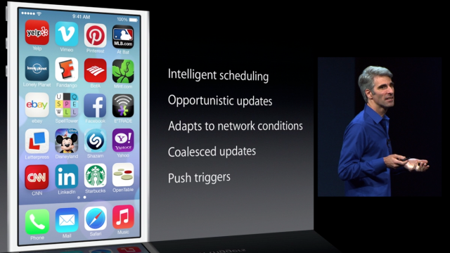 Multitasking Gets A Big Upgrade In iOS 7