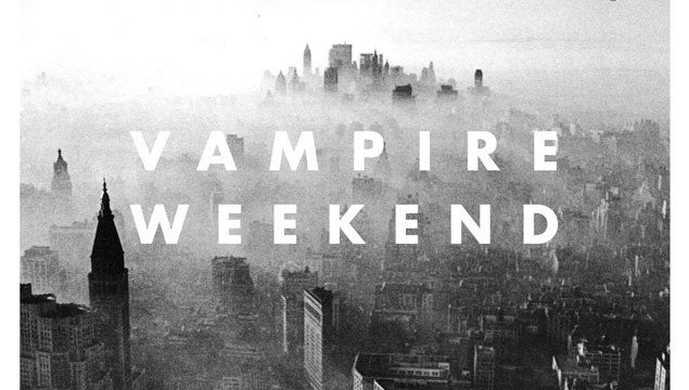 WWDC Attendees Invited To A Vampire Weekend Bash
