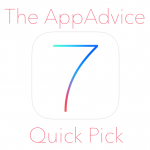 The AppAdvice iOS 7 Quick Pick: The App Store Now Includes A Wish List