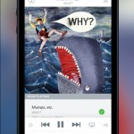 Rdio Update Introduces Song Stations