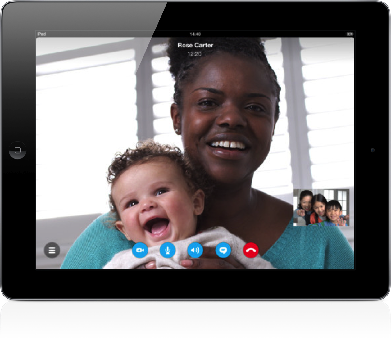 Skype Users Can Now Record And Send Video Clips Worldwide For Free