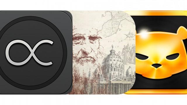 Today's Best Apps:  Felix For iPad, DaVinci 2: Renaissance And Battle Bears Gold