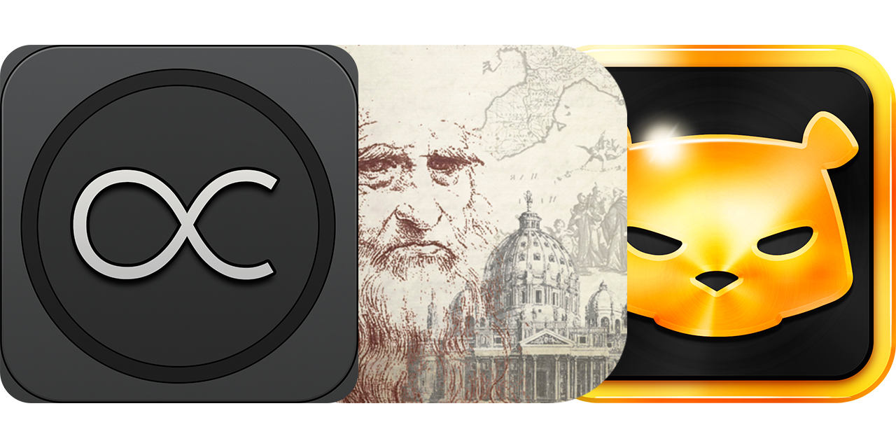Today's Best Apps:  Felix For iPad, DaVinci 2: Renaissance And Battle Bears Gold