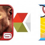 Today's Best Apps: Gangstar Vegas, VSCO Cam And Baseball Jam