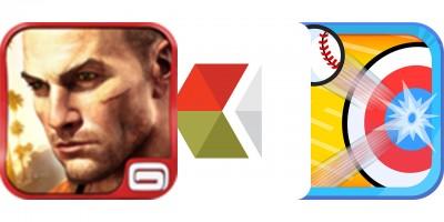 Today's Best Apps: Gangstar Vegas, VSCO Cam And Baseball Jam