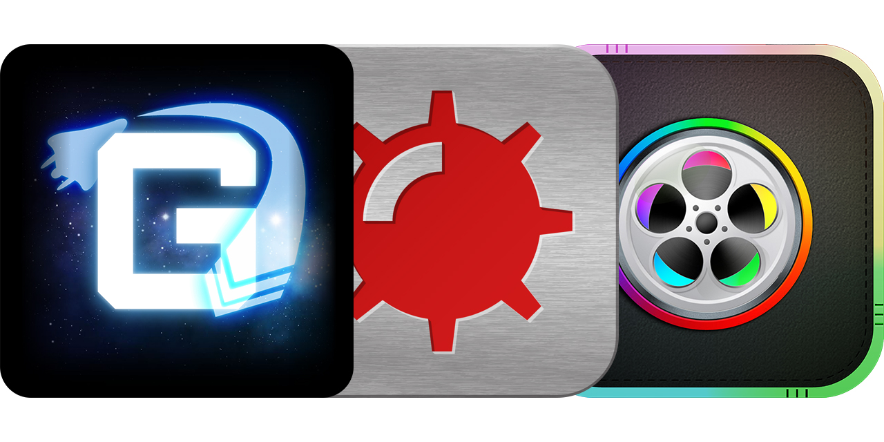 Today's Best Apps: Grav, Minesweeper Infinite Battle And UniColor Video
