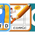 Today's Best Apps: Bird Gets The Word, Comic Maker HD And On The Cut