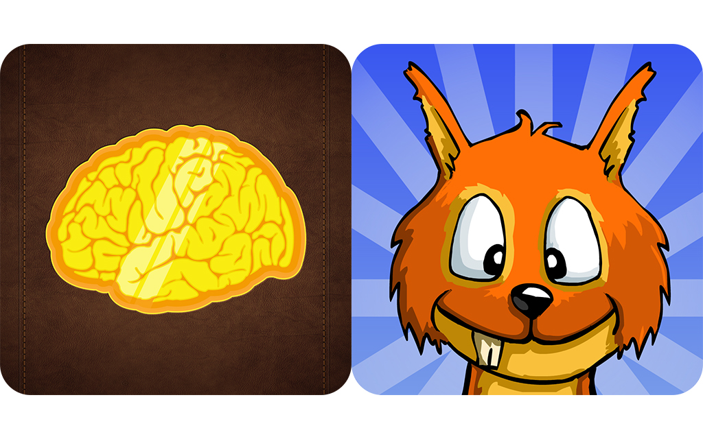 Today's Best Apps: Triviality And Fuz Rush