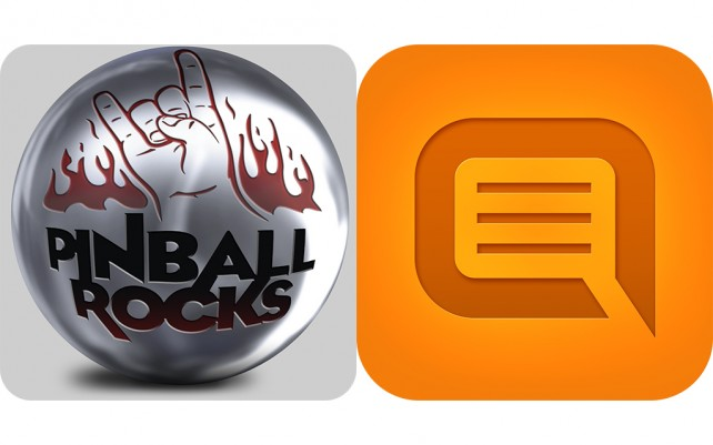 Today's Best Apps: Pinball Rocks HD And Fuse: Social