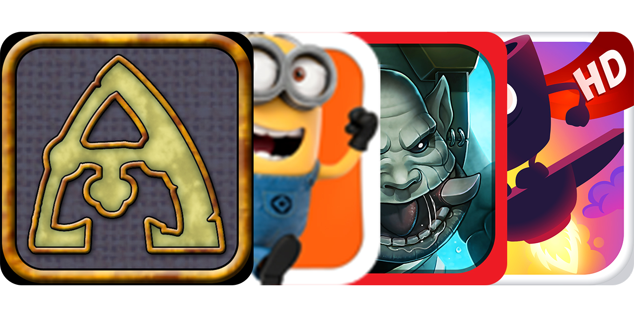 Today's Best Apps: Agricola, Despicable Me: Minion Rush, Solstice Arena And More