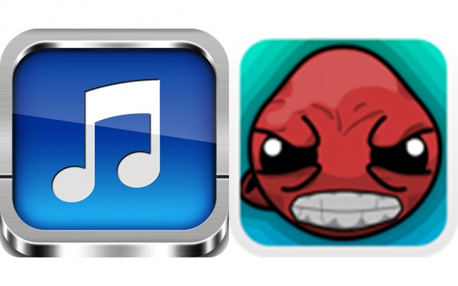 Today's Best Apps: Bob Player And Quadropus Rampage