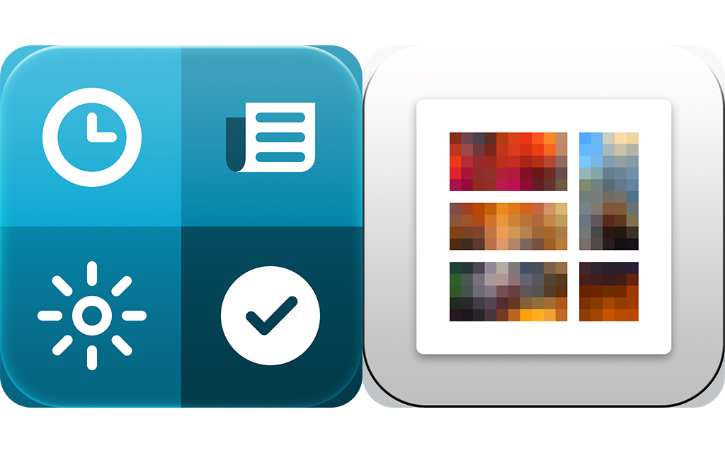 Today's Best Apps: Morning And Eventiles