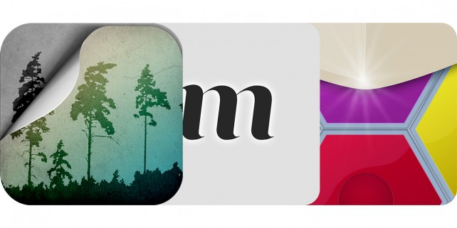 Today's Best Apps: Exbel, Muzio And Zeami: A Journey Through The Mind