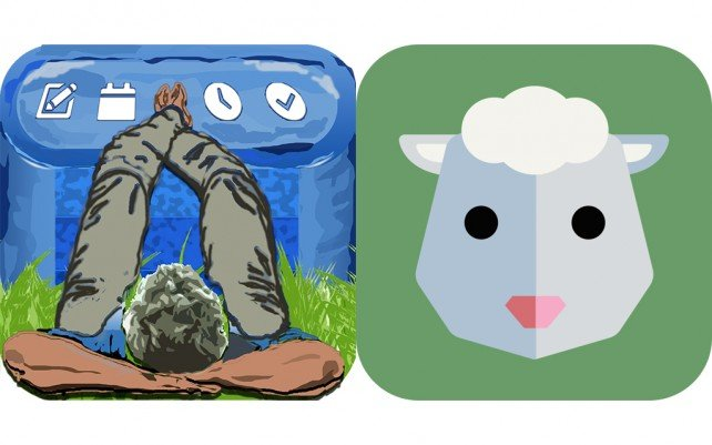 Today's Best Apps: Lazybones And Flock: Do More With Friends
