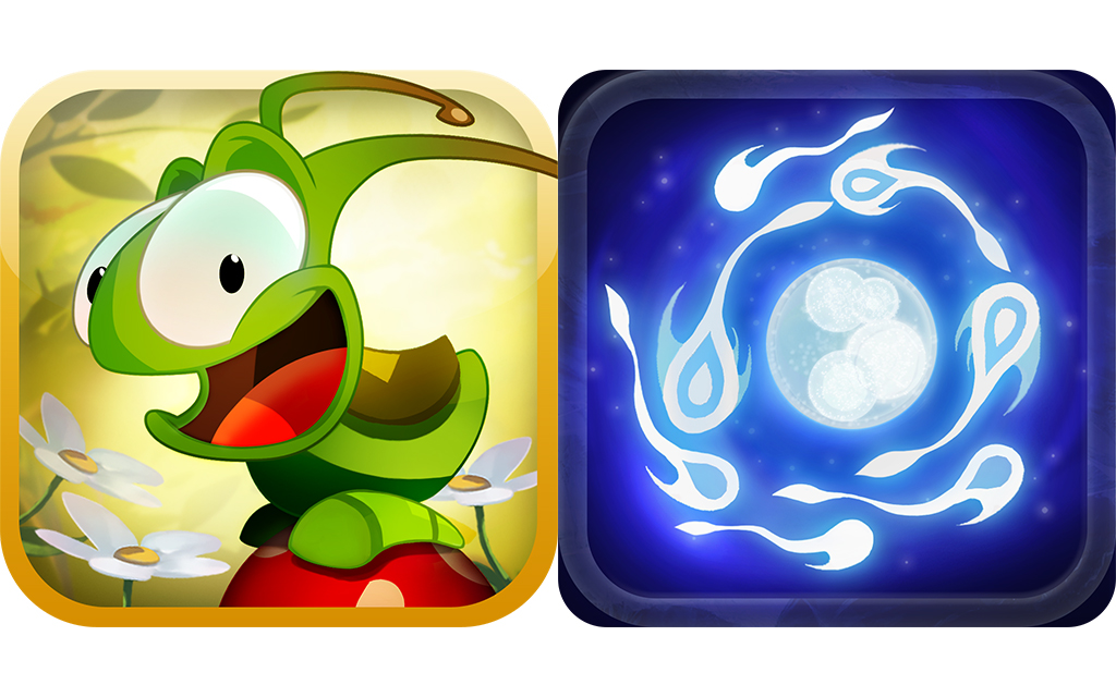 Today's Best Apps: Hoppetee And Hero Of Many