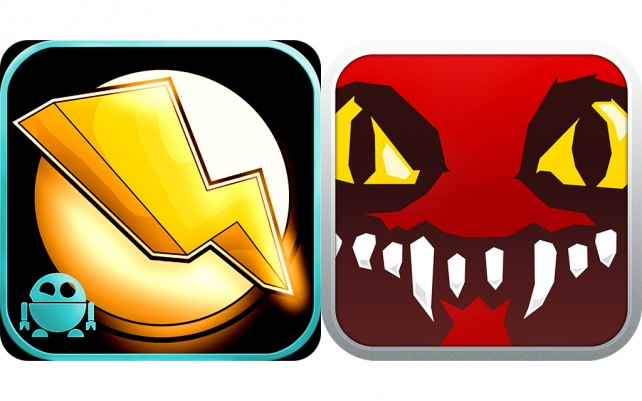 Today's Best Apps: Bolt By Happsan And Attack Of The Spooklings