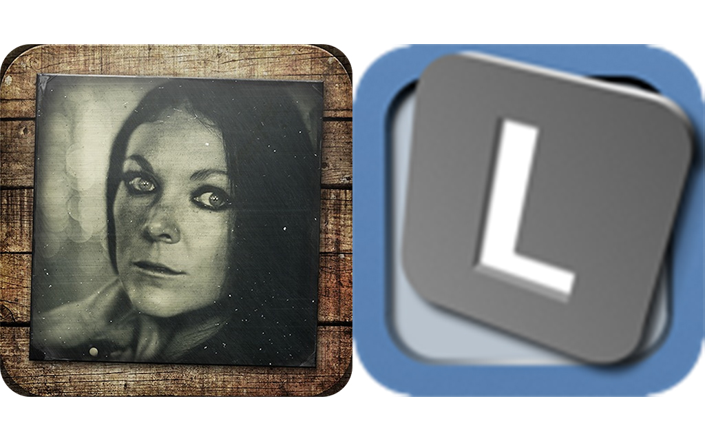 Today's Best Apps: Tintype And iLetterz: Guess Words By Definition