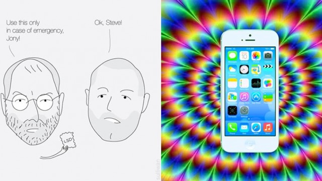 This Is What Would Happen If We Let Jony Ive Redesign Everything
