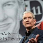 The AppAdvice Week In Review: Tim Cook At D11, A New Apple Product And WWDC