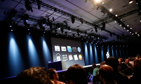 Apple Announces Availability of OS X Mavericks