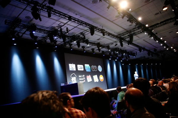 Apple Announces Availability of OS X Mavericks