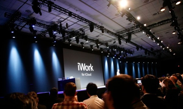Edit Documents In Your Browser With iWork For iCloud