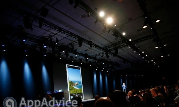 Apple Brings New Improvements To Camera In iOS 7