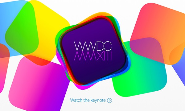Someone Posts WWDC 2013 Session Videos To YouTube