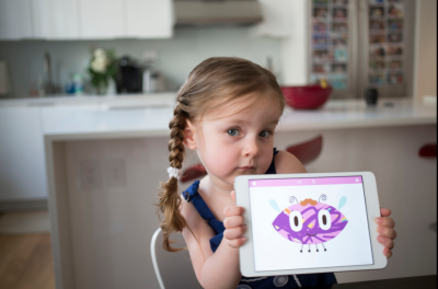 Kids Will Fall In Love With Sago Mini Bug Builder For iPhone And iPad