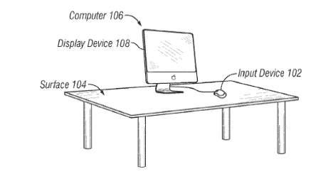 Apple Is Working On A Motion Touch Device For iMacs