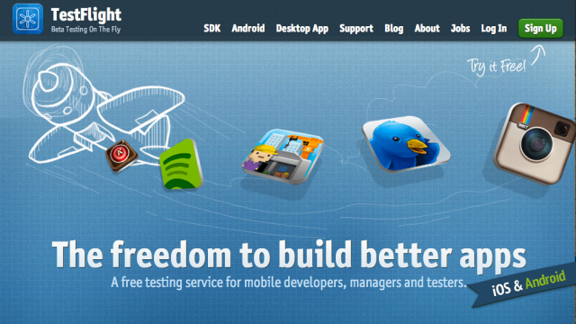 Company Behind TestFlight Introduces FlightPath For Developers