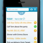 Smart Personal Assistant App 24me Finally Updated With Support For Recurring Tasks