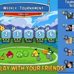 Don't Like Facebook But Want To Play Angry Birds Friends? Then This Update Is For You
