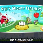 You're Sure To See Red With The Original Angry Birds Game's New Update